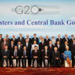 Нов председател на Г-20